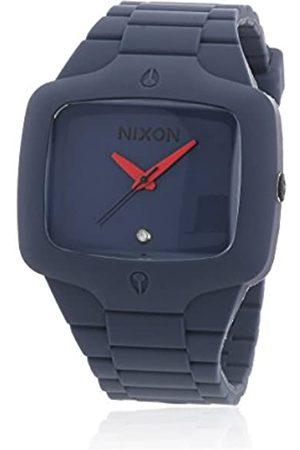 Nixon Unisex-Armbanduhr Quarz Analog 1690 A139