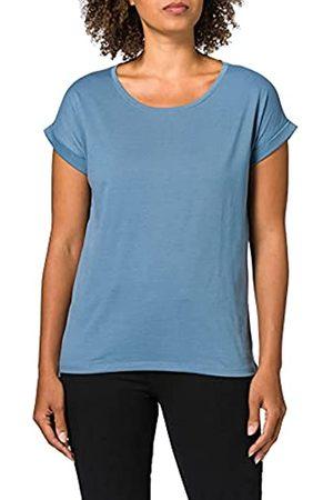 VILA Clothes Damen VIDREAMERS Pure SU-NOOS T-Shirt