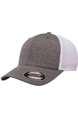 Flexfit Herren Melange Trucker Cap Kappe