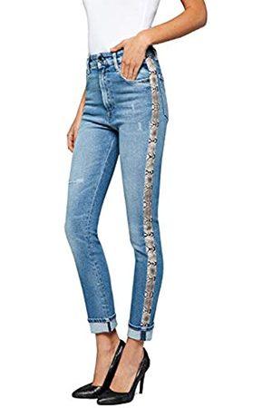 Replay Damen Neneh Slim Jeans