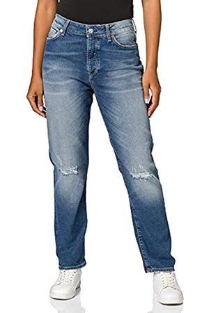 Mavi Damen Leonie Straight Jeans