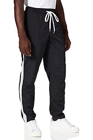 Urban classics Herren Side Stripe Nylon Pants Hose