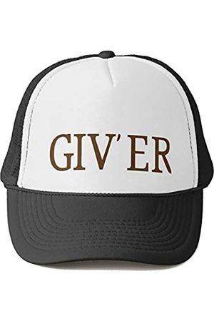 LACOP-Store Trucker Hat Giv'er Baseball Cap Outdoor Sport Hüte für Männer & Frauen Sonnenhut Dad Hüte Mesh Trucker Caps