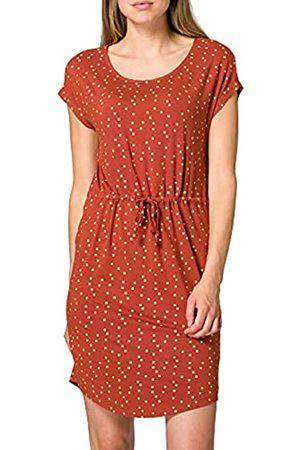 ONLY Damen ONLMANYA S/S Dress JRS Kleid