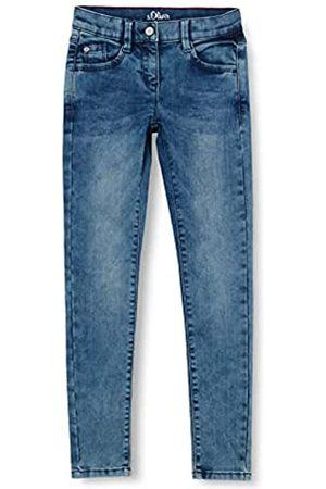 s.Oliver Junior Mädchen 401.11.899.26.180.2101403.Slim Jeans