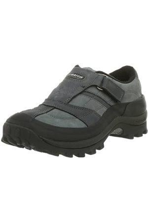Baffin Women's Roxxi Snow Shoe,Steel/Indigo