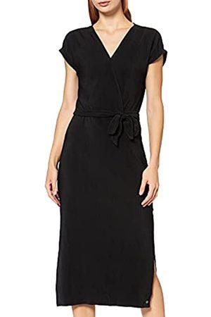 Garcia Damen G10081 Lässiges Kleid, Black