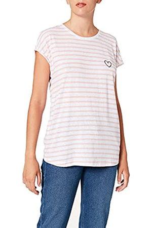 MUSTANG Damen Audrey C Striped T-Shirt