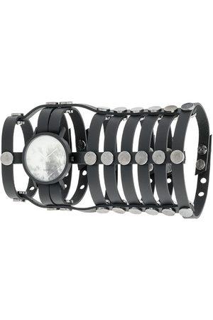 SOUTH LANE X AUMORFIA 'Gladiator' Armbanduhr