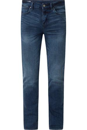 s.Oliver Herren Slim - Slim Fit Jeans mit Stretch-Anteil