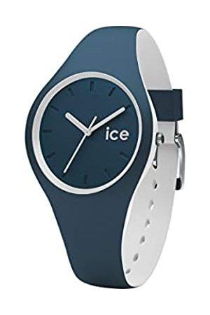 Ice-Watch ICE duo Atlantic -e Jungenuhr mit Silikonarmband - 001487 (Small)