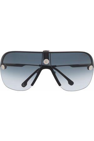 Carrera Sonnenbrillen - Rahmenlose Pilotenbrille