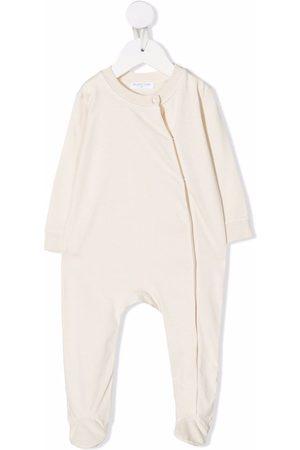 Studio Clay Baby Schlafanzüge - Organic cotton pyjama - Nude