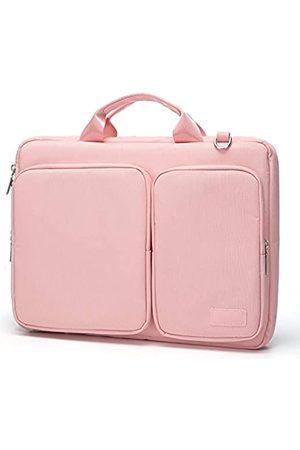 V.NINE Laptop-Umhängetasche für Damen und Herren, 13,3 - 15 Zoll Computer- und Tablet-Tasche, Business-Reise-Tragetasche (33,3 cm