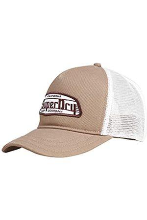 Superdry Mens M9010165A Logo Trucker Cap