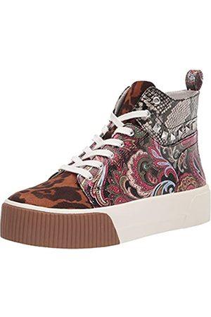 Jessica Simpson Damen EMILIYA Sneaker, /Natur