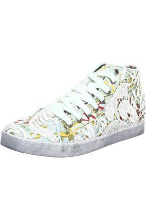 Colors of California HC.SKECH5, Damen Sneaker, (Naturale NAT)