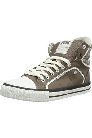 British Knights Atoll STR B33-3721 Damen Sneaker, (Taupe/White 2)