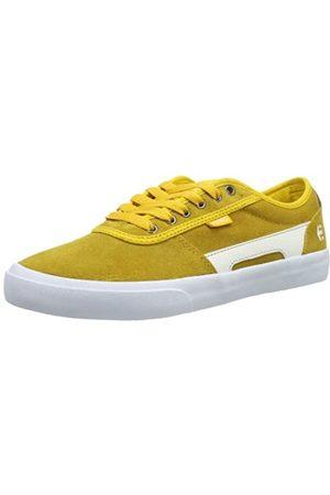Etnies Herren Schuhe - Herren RCT Hausschuhe, (Yellow/White 720)