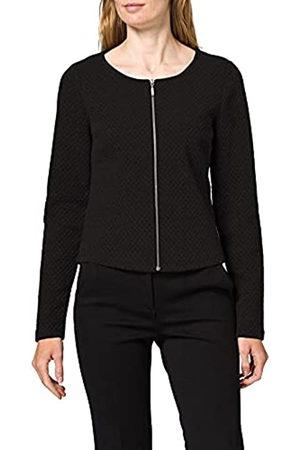 VILA Damen Vinaja New Short Jacket Blazer