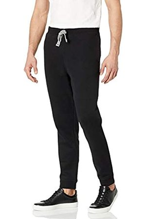 Nautica Men's Knit Jogger with Graphic Logo