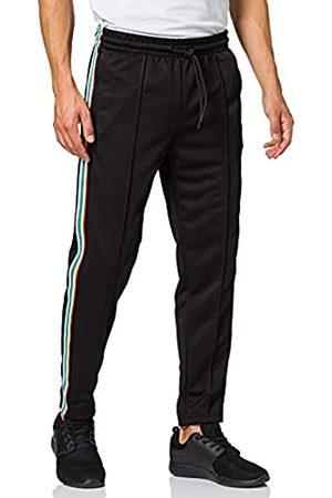 Urban classics Herren Side Taped Track Pants Hose