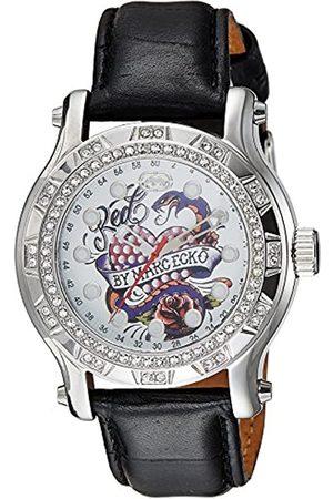 Marc Ecko Herren -Armbanduhr E12589M1