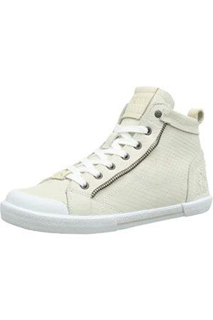 Yellow Cab Damen Schuhe - Reggie W Y25077, Damen Sneaker, (White)