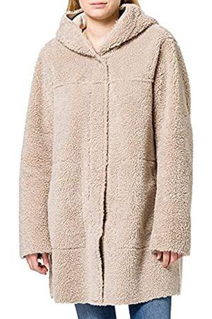 Camel Active Damen Westen - Womenswear Damen 2802 Mantel