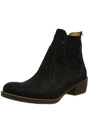 El Naturalista Damen 5407 Oxford-Stiefel, Black
