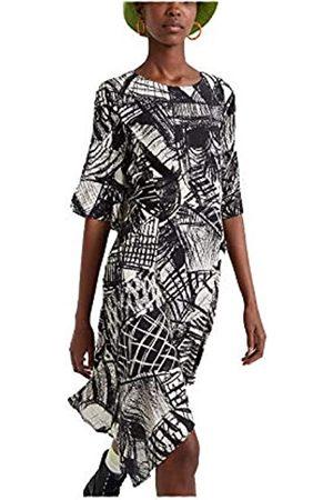 Desigual Damen Dress Marian Kleid