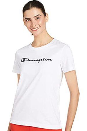 Champion Damen Shirts - Damen Legacy Classic Logo T-Shirt