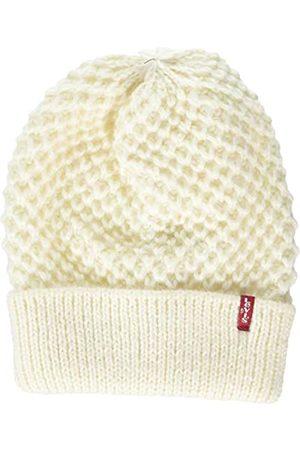 Levi's Damen Classic Knit Beanie Strickmütze