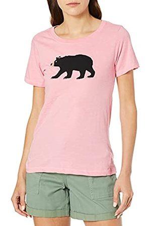 Hatley Damen-Pyjama-T-Shirt