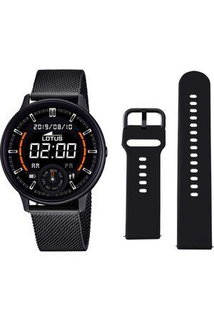 Lotus Smartwatch »Smartime, 50016/1«, (RTOS)
