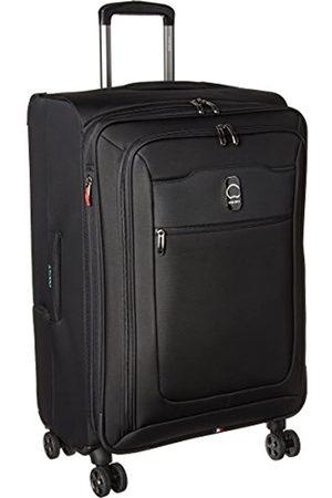 Delsey Paris Hyperglide Softside Erweiterbares Gepäck mit Spinnrollen - 402291820-001