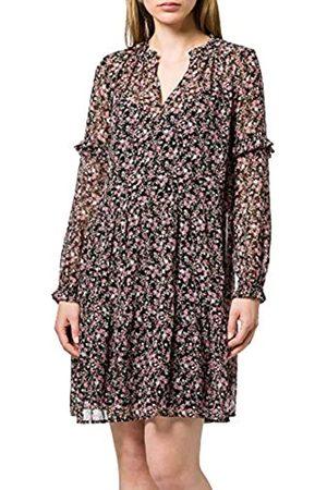 edc by ESPRIT Damen 021CC1E301 Kleid