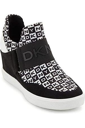 DKNY Damen Sneaker, / Cosmos