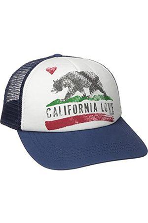 Billabong Damen Mütze California Love Pitstop verstellbar Trucker Hat - - Einheitsgröße
