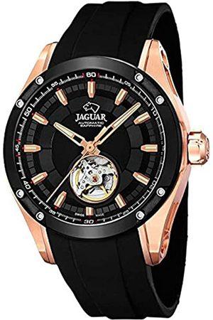 Jaguar Uhrenmodell J814 / 1 aus der AUTOMATICO-Kollektion