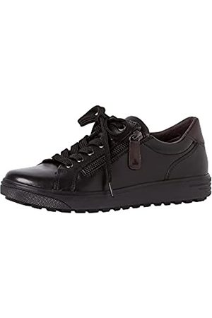 Jana Damen Sneaker 8-8-23611-27 001 H-Weite Größe: 40 EU
