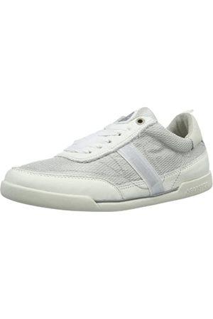 Gaastra SEIZINGS Sport (K) 66110741 Damen Sneaker, (Silver/White 311)