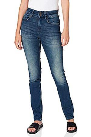 Garcia Damen Caro Slim Jeans