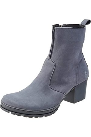 Art Damen 1225 Bootsschuh, (Blue Fog)