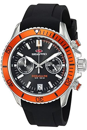 Seapro Herren analog Quarz Uhr SP0334