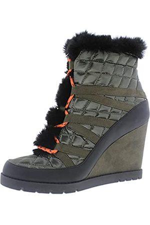 Jessica Simpson Damen Brixel Mode-Stiefel