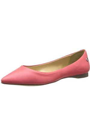 Blink BL 496 601326-J Damen Ballerinas, (Bright red 33)