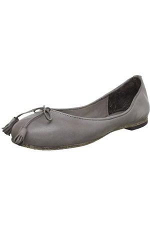 Pantofola d'Oro Pantofola D´ORO Catherine BL90-D, Damen Ballerinas, (Grigio 50)