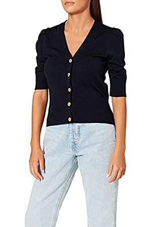 Morgan Damen Pull Veste Manche 3/4 212-MBALI Unterhemd