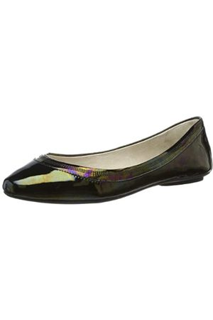 Bronx BX 275 64977-AE Damen Ballerinas, (multi Black 03)